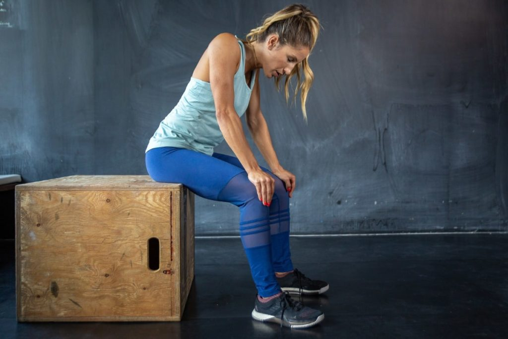 5 Signs You will gain weight While workout