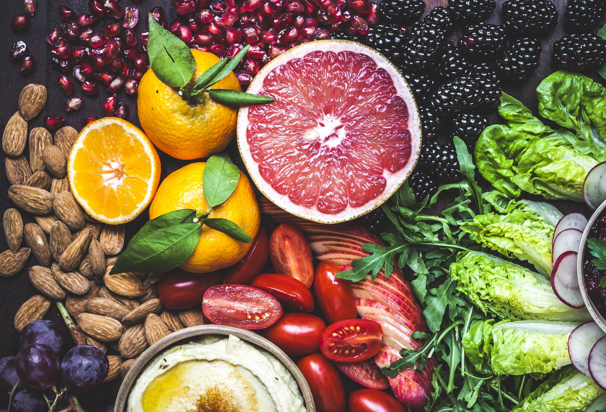 Top Diet Foods for Weight Loss (Part-2)