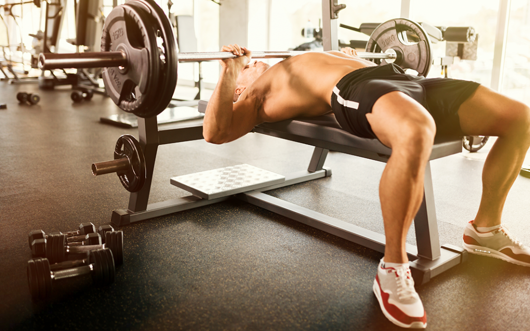 Dumbbell Workout for the Whole Body